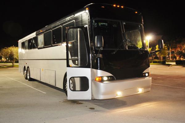40 Person Party Bus Baton Rouge